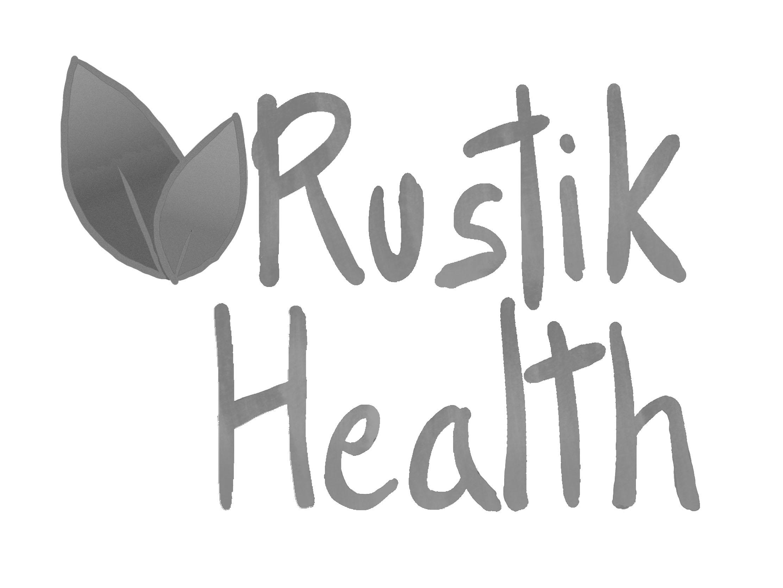 Rustik Health logo